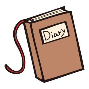 日記の書き方のコツ!具体例付きで解説してみます