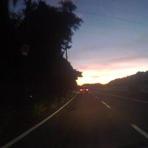 和歌山県道13号線を走ろう!