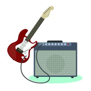 ギター初心者のための上達必勝法!まずは練習環境から
