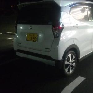 【新車レビュー】ekクロスの走行性と燃費は!?慣らし運転を終えて…