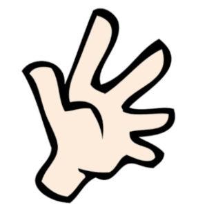 【ギター初心者】上達のコツ!手の小さい人が手を大きくする2つの方法!