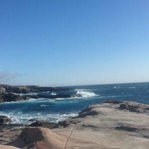 【南紀白浜】海といえば太平洋!