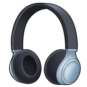 【ギター宅録】スタジオモニターヘッドホンはなぜ必要なのか?音の違いは?
